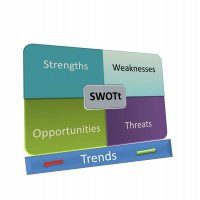 The misuse of the SWOT concept in planning and management